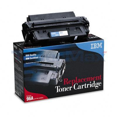 IBM LASERJET 2100 TONER